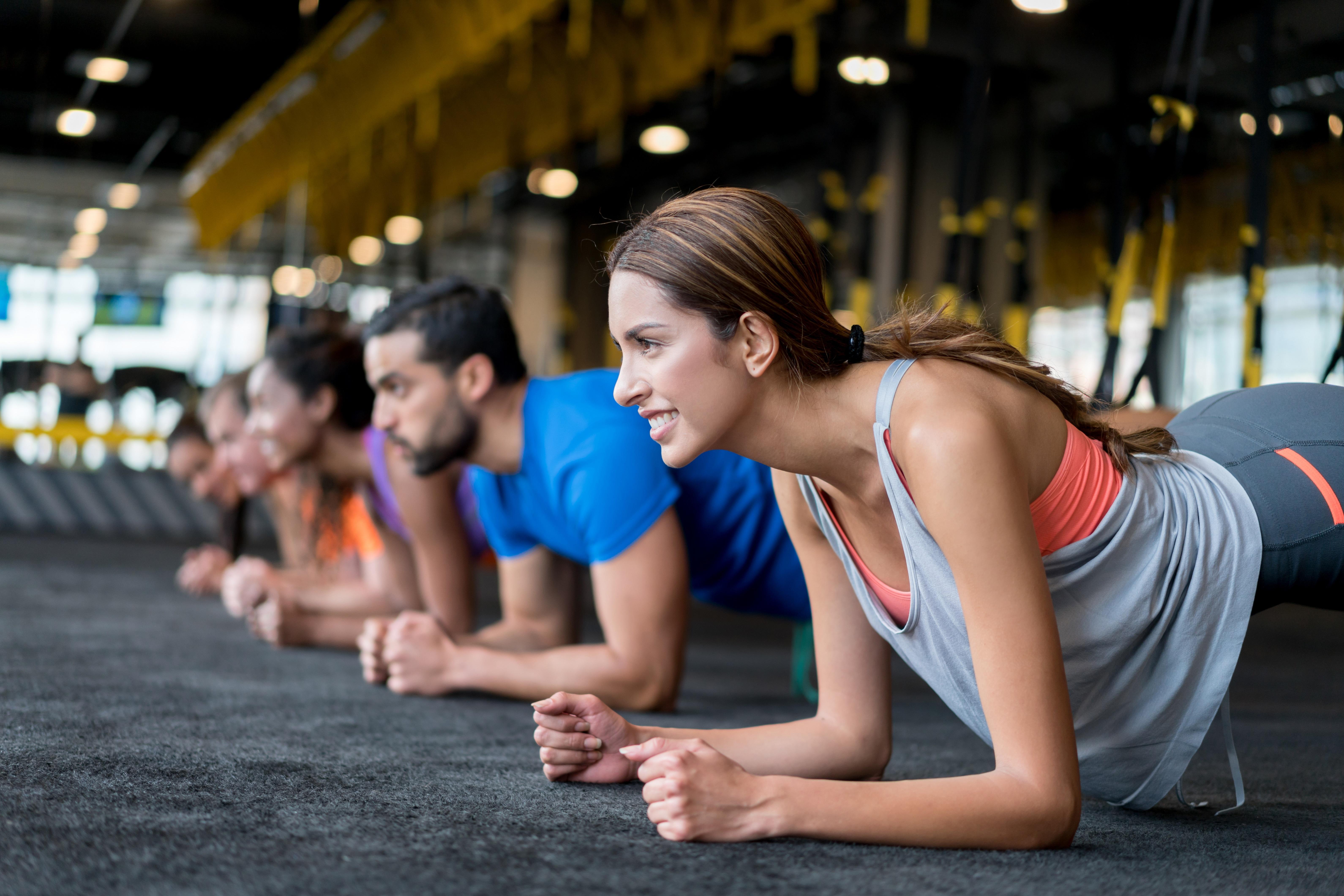 Fitness Training Sessions - Term 1 2020, Parramatta (Monday)