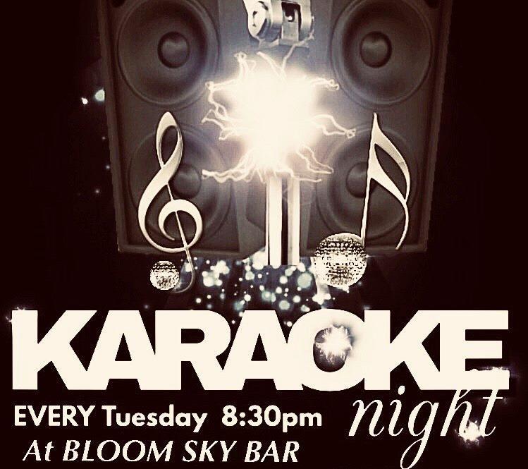 Karaoke Night (Miami)
