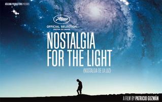 Documentary Screening: Nostalgia For The Light...