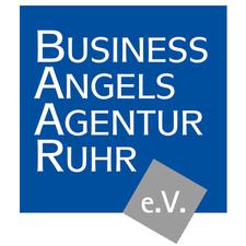 Business Angels Agentur Ruhr e.V. (BAAR) logo