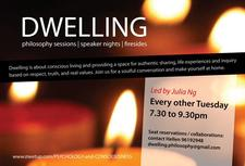 Dwelling Institute logo