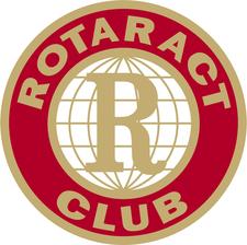 University of Lethbridge Rotaract Club logo