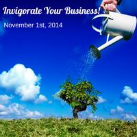 Invigorate Your Business!
