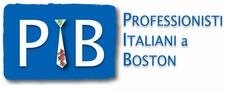 Italian Consulate in Boston, Professionisti Italiani a Boston, MIT Italy logo