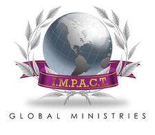 I.M.P.A.C.T. Global Ministries, Donna Scott logo
