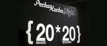 PechaKucha Milwaukee #13