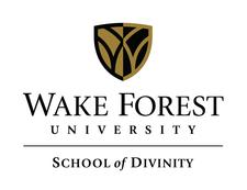 Wake Forest University School of Divinity logo