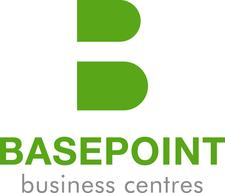 Basepoint Business Centres logo