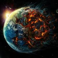 BYT & ATG Present: END OF THE WORLD PARTY
