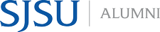 San José State University Alumni Association logo