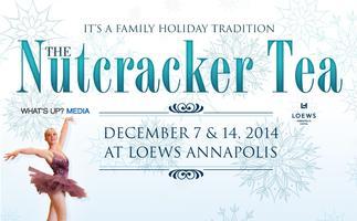 The Nutcracker Tea 2014