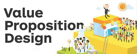 Value Proposition Design - Masterclass & Book Launch
