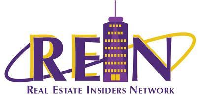 REIN Networking Event October 21, 2014 at TAJ II