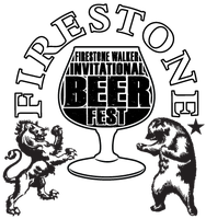 Firestone Walker Invitational Beer Festival 2015