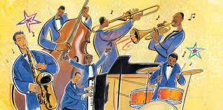 """Duke Ellington's """"Nutcracker Suite"""""""
