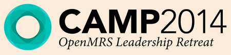 OpenMRS Camp 2014