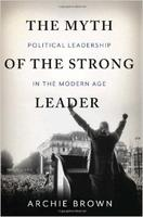 The Myth of the Strong Leader, Book Talk with...