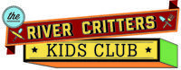 River Critters Baking Class Ages 5 & Under Oct 7