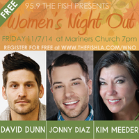 Women's Night Out - Fall 2014