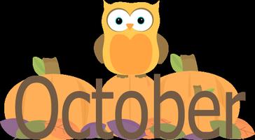 October Volunteering!