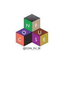 CON FU SE logo