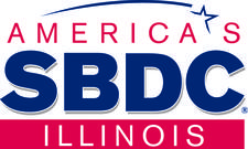 Illinois Small Business Development & International Trade Center logo