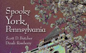 Spooky York Downtown Dark History Tour
