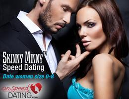 """Skinny Minny"" Speed Dating in NYC.  Singles Event..."