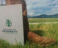 AFP-TX Austin Boots on the Ground