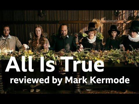 Adult Afternoon Movie: All is True (2018)