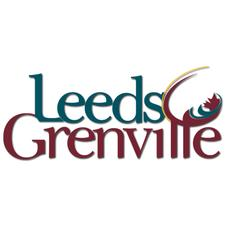 United Counties of Leeds and Grenville logo