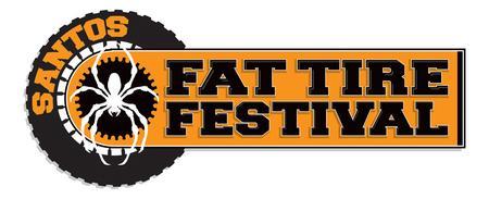 Santos Fat Tire Bike Expo