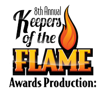 8th Annual Keepers of the Flame Awards