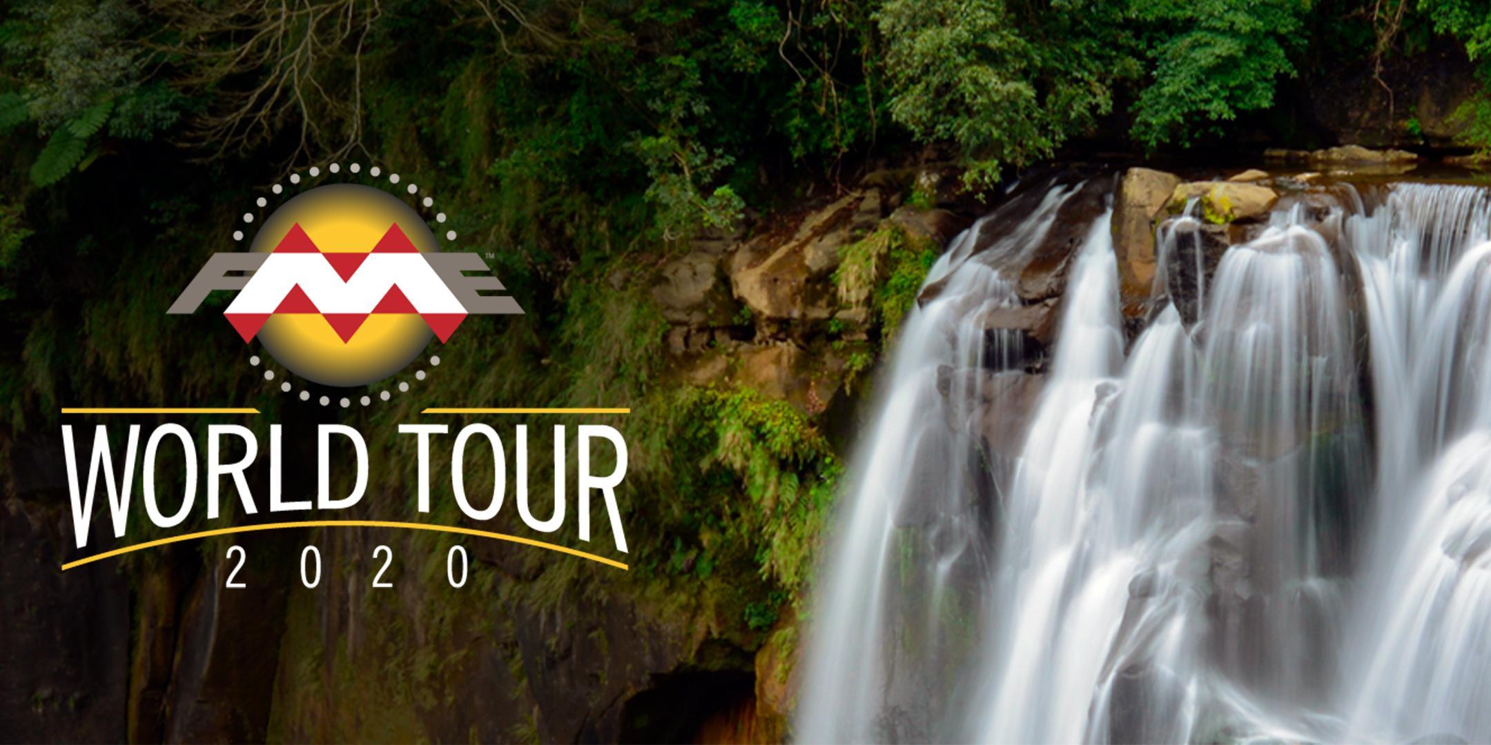 FME World Tour 2020 - Tampa
