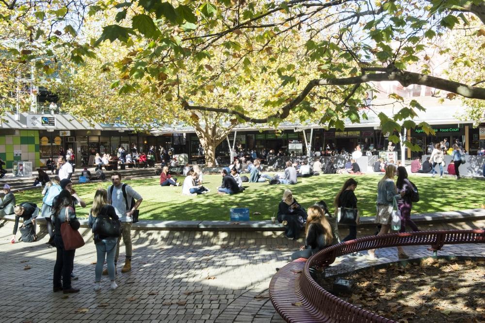 La Trobe Bachelor of Arts Meet & Greet (Bundoora campus)