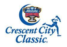 Crescent City Classic logo