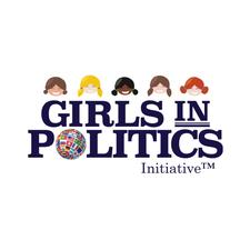 Girls in Politics Initiative™ logo