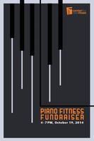 Piano Fitness Fundraiser