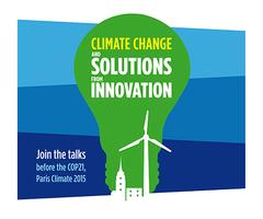 Climate Change and Solutions from Innovation