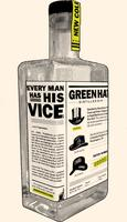 New Columbia Distillers/Green Hat Gin: Seasonal...