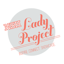 NSH Lady Project logo