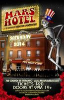 Canada's Grateful Dead Tribute Band - Mars Hotel @ The...