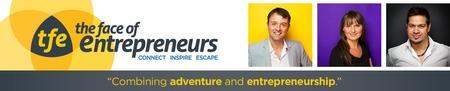 "The Face of Entrepreneurs: ""Chapter IV Event - Rhythm..."