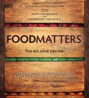 MOVIE NIGHT: Food Matters