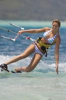 Kitesurfing Introduction for Beginners and...