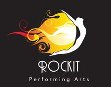 Rockit Performing Arts logo