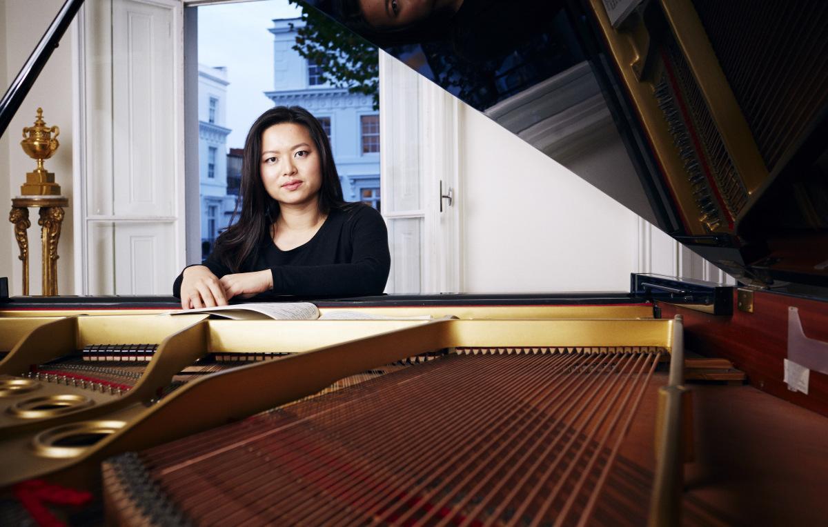 VALENTINE'S PIANO RECITAL by Candlelight - Fri 14 Feb