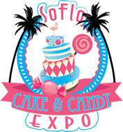 2015 Soflo Cake and Candy Expo