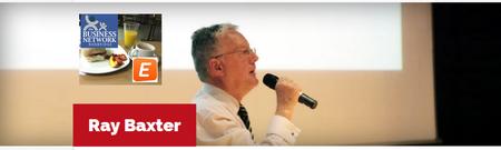 Ray Baxter at the Business Network (27 November 2014)