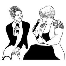 Ladies Who Impress logo